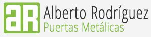Puertas Alberto Rodríguez