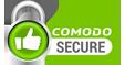 Web Segura - Comodo SSL Certificate